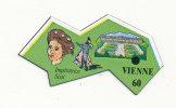 VIENNE - Tourism