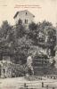 54 - BRULEY - La Grotte Et Ancienne Eglise - Environs De Toul - Circulé 1915 - Frankreich