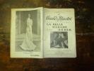 1905  LE GRAND ILLUSTRE Théâtral  LA BELLE MADAME HEBER   Illustrations De De Losques - Theatre