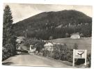 Schirmeck, Raon-l'Étape, Abreschviller  Et Sarrebourg (88) : Hôtel Velleda Au Col Du Donon En 1952 PHOTO VERITABLE. - Frankrijk