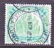 Malaya 73a   (o)  Wmk. 4 - Federated Malay States