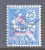 Morocco 45  (o) - Morocco (1891-1956)