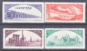 PRC 163-6  ** - 1949 - ... People's Republic