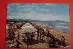 PAESTUM  LIDO  SALERNO    CAMPANIA    VIAGGIATA  COME DA FOTO - Salerno