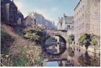 90362 Cp  Moderne ROYAUME UNI EDINBURG Dean Village - Midlothian/ Edinburgh