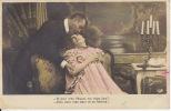 - Couple Dans Un Salon - Et Pour Mes Pâques, Ma Chère âme? Vous Avez Mon Coeur Et Sa Flamme - - Coppie