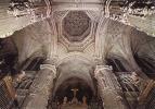 Espana-Castilla Y León, Burgos, Catedral, Crucero/Voute/Groin-Arch., Juan De Vallejo, Siglo XV, Circulante No - Iglesias Y Catedrales