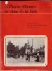 Histoire Illustrée Du Haut De La Ville(Ixelles)par Associationdes 2 Portes Pour Ses 20 Ans-1972- - Geschiedenis