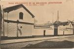 Cpa Paris15 Ecole électricité Rue Violet (batiments ) - Arrondissement: 15