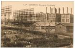 CPA Comines, Energie électrique (pk3873) - France