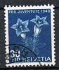 Schweiz 1943, Pro Juventute 30 Rp., MiNr. 427 Gestempelt (a271006) - Pro Juventute