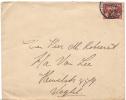 Nederland/Holland, Envelop Van 's-Hertogenbosch Naar Veghel, 1940 - Post