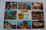 38 / Isère - Vienne Sur Le Rhône - Multivues - Vienne