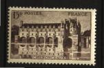 France : N° 610   Neuf **luxe Cote Y&T   0,80  €uro  Au Quart De Cote