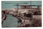 08 - Mouzon - Les Usines De Feutres R. Sommer - Editeur: Thomas - Other Municipalities