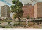 COLOMBIA - COLOMBIE - BOGOTA - Tequendama Hotel - Bogota Building - Rebecca Fountain - Coul - Ann 70 - - Colombia