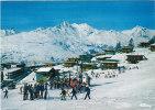 Carte Postale Des Années 70 De Savoie - Peisey Nancroix - Sonstige Gemeinden