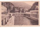 Carte Postale Ancienne De Savoie - Salins Les Thermes - La Mer Et La Montagne - France