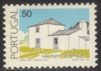 Portugal 1985-89 Scott # 1631 Used (Previous Owner Wrote Cat# On Reverse) - Used Stamps
