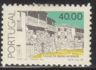 Portugal 1985-89 Scott # 1642 Used (Previous Owner Wrote Cat# On Reverse) - Used Stamps