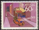 Portugal 1990 Scott # 1809 Mint Hinged (Previous Owner Wrote Cat# On Reverse) - Unused Stamps