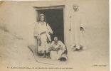 Si Ali Kalifa Du Cheik Larbi Et Ses Femmes  Harem 65 Maroc Edit Geiser Alger - Maroc