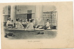 Ecole Persane Imp C.G. Roder Postes Imperiales Persanes 22775 - Iran