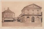 AUNAY SUR ODON.....  L HOTEL DE VILLE - Frankreich