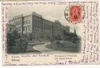 Odessa No 37 Die Junker- Schule  P. Used 1904 - Ukraine