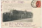 Odessa No 40 Die Kadetten- Schule  P. Used 1905 - Ucrania