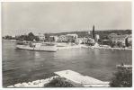 CROATIA - MALINSKA, Island KRK, Ship, 1960. - Kroatien