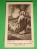 SPES N°58 - Mons.PIO GUIZZARDI-BOLOGNA-anno 1936-S.Pietro-Card.Nasalli Rocca-Pio XI-FARSALO,Grecia-Papa PIO V)N.Salvardi - Images Religieuses