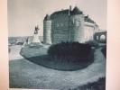 Haute Normandie , Dieppe , Le Chateau , Héliogravure 1940 - Documents Historiques