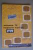 PBD/57 ANTENNE TV IMPIANTI MULTIPLI Catalogo 111 -1962 - Televisione