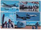 Paracadutisti In Azione. VG. - Paracadutismo