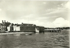 YARMOUTH CASTLE , ISLE OF WIGHT  - GENERAL VIEW FROM NORTH-EAST - Angleterre