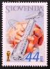 COUPE DU MONDE FOOT USA 1994 - NEUF ** YT 81 - MI 87 - Slovenia