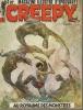 CREEPY  N° 3   -  PUBLICNESS  1970 - Petit Format