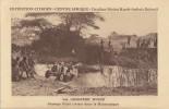 Afrique - Mozambique - Expédition Citroën -  Croisière Noire - Mozambique