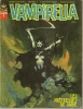 VAMPIRELLA  N° 6   -  PUBLICNESS  1971 - Small Size