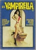 VAMPIRELLA  N° 3   -  DU TRITON  1978 - Small Size