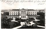 Königsberg V.1917 Universität (13763) - Ostpreussen