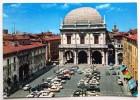BRESCIA - Piazza Loggia Viaggiata - Brescia