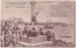 22. Les Chansons De Botrel. La Paimpolaise. 1696 - Paimpol