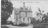 Gury De Lassigny  - Château - Non Classés