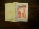 1938   NOS FRERES LES PREMIERS CHRETIENS  Par  L' Abbé Courtois  P.S.S.  Enquête Sur L'apostolat De 1er Siècle - Religion
