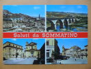 Sommatino (CL) - Viaggiata - Other Cities