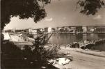CPSM 10X15 . YOUGOSLAVIE . ZADAR . Vue Générale . Camion Et Auto Années 1950 - Yougoslavie