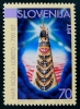 VIERGE DE LORETTE 1994 - NEUF ** - YT 95 - MI 101 - Slovenië