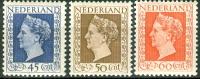 NEDERLAND 1948  Koningin Wilhelmia  Gewijzigde Tekening PF-MNH-NEUF - 1891-1948 (Wilhelmine)